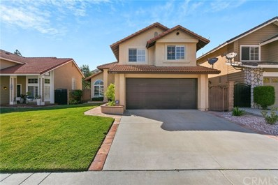 4935 Lotus Avenue, Yorba Linda, CA 92887 - MLS#: PW21039940