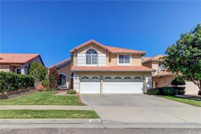 1439 E Dixon Place, Placentia, CA 92870 - MLS#: PW21039957