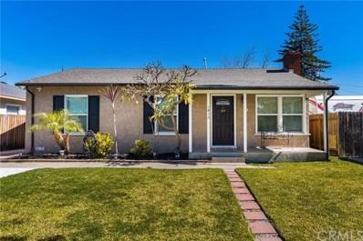 1415 S Birch Street, Santa Ana, CA 92707 - MLS#: PW21040051