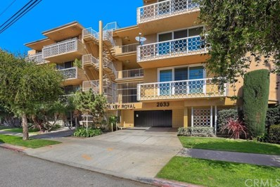 2033 E 3rd Street UNIT 1K, Long Beach, CA 90814 - MLS#: PW21040551