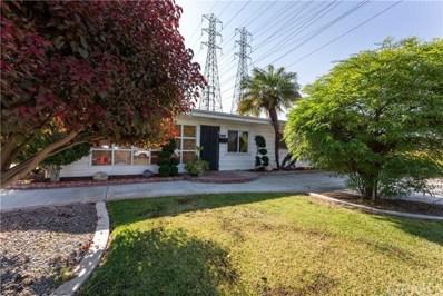 17008 Passage Avenue, Paramount, CA 90723 - MLS#: PW21040773