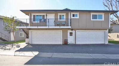 7847 Arbor Circle UNIT 92D, Huntington Beach, CA 92647 - MLS#: PW21040864