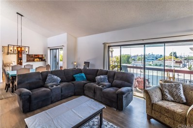 3600 E 4th Street UNIT 301, Long Beach, CA 90814 - MLS#: PW21041187