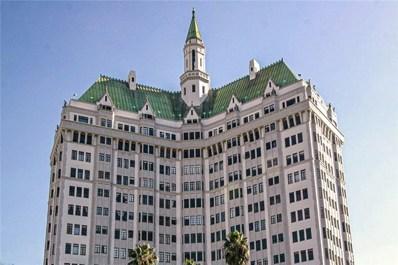 800 E Ocean Boulevard UNIT 1205, Long Beach, CA 90802 - MLS#: PW21041316