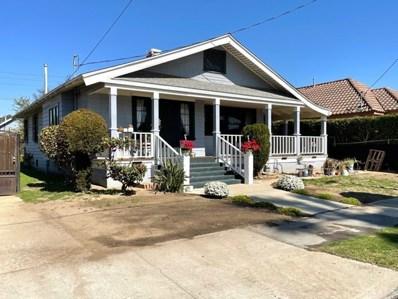1587 W 35th Street, Jefferson Park, CA 90018 - MLS#: PW21041688