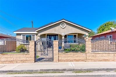 601 Patterson Way, Fullerton, CA 92832 - MLS#: PW21041885