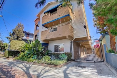 524 Nebraska Avenue UNIT 302, Long Beach, CA 90802 - MLS#: PW21042134