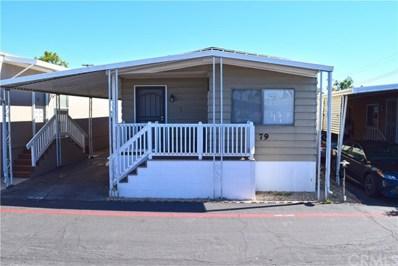 300 W Lincoln Avenue UNIT 79, Orange, CA 92865 - MLS#: PW21042792