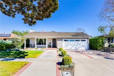 1830 Snowden Avenue, Long Beach, CA 90815 - MLS#: PW21044501