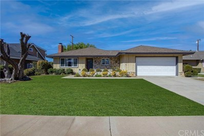 1319 Cypress Point Drive, Placentia, CA 92870 - MLS#: PW21045126