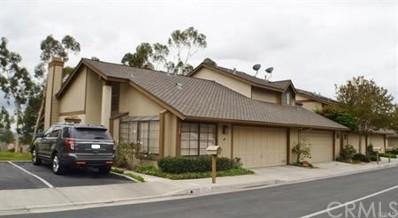 2352 Applewood Circle UNIT 79, Fullerton, CA 92833 - MLS#: PW21045571