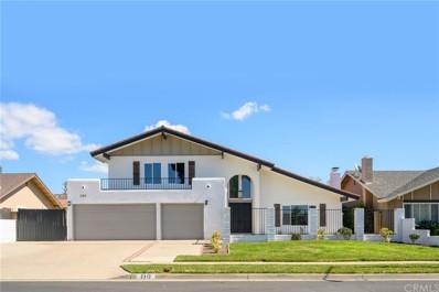 2312 California Street, Placentia, CA 92870 - MLS#: PW21046252