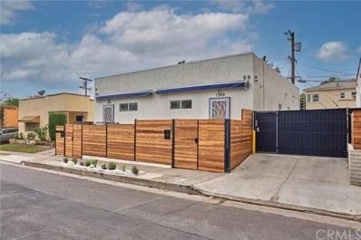 1347 N Formosa Avenue, Los Angeles, CA 90046 - MLS#: PW21046835