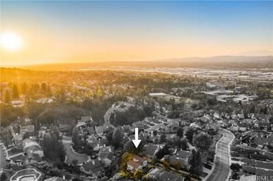 611 S Pathfinder, Anaheim Hills, CA 92807 - MLS#: PW21049546