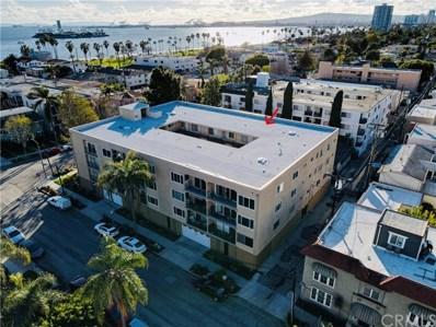 3665 E 1st Street UNIT 205, Long Beach, CA 90803 - MLS#: PW21051079