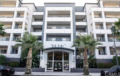 838 Pine Avenue UNIT 208, Long Beach, CA 90813 - MLS#: PW21052368