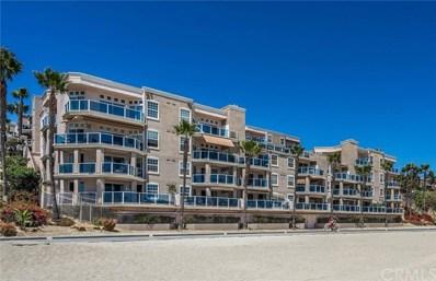 1500 E Ocean Boulevard UNIT 410, Long Beach, CA 90802 - MLS#: PW21054737