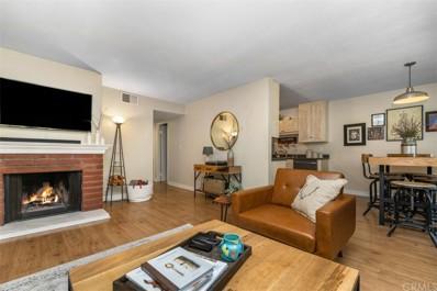 17524 Vandenberg Lane UNIT 2, Tustin, CA 92780 - MLS#: PW21055277