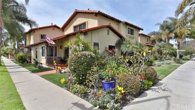 253 Belmont Avenue UNIT B, Long Beach, CA 90803 - MLS#: PW21057268
