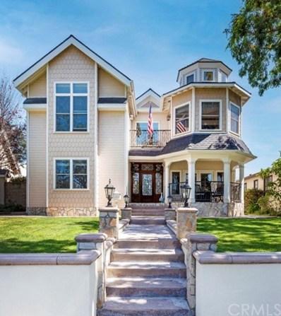 3814 Country Club Drive, Long Beach, CA 90807 - MLS#: PW21057943