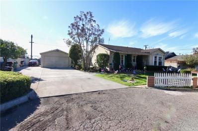 712 Morse Drive, Santa Ana, CA 92703 - MLS#: PW21058171