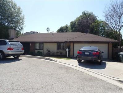 248 Crystal Lane, Pasadena, CA 91103 - MLS#: PW21058295