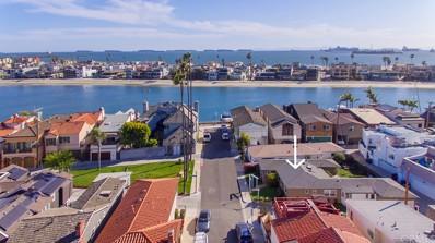 21 Florence Walk, Long Beach, CA 90803 - MLS#: PW21060523
