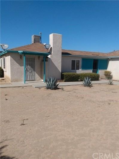 14560 Mesa Drive, Victorville, CA 92395 - MLS#: PW21062303