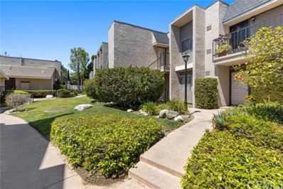 1235 Rosecrans Avenue UNIT 41A, Fullerton, CA 92833 - MLS#: PW21065088
