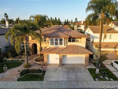 9 Camellia, Irvine, CA 92620 - MLS#: PW21065469
