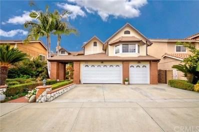 9039 Kristin Drive, Downey, CA 90240 - MLS#: PW21066987