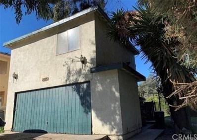 2515 S Orange Drive, Los Angeles, CA 90016 - MLS#: PW21069889