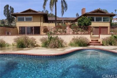 12200 Knoefler Drive, Riverside, CA 92505 - MLS#: PW21070813