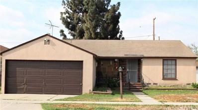 106 E Osgood Street, Long Beach, CA 90805 - MLS#: PW21071635