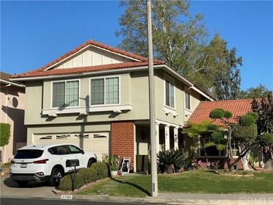 2701 Sheridan Road, Fullerton, CA 92833 - MLS#: PW21072677