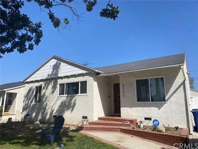 3237 Del Amo Boulevard, Lakewood, CA 90712 - MLS#: PW21073396