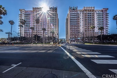 488 E Ocean Boulevard UNIT P18, Long Beach, CA 90802 - MLS#: PW21073559