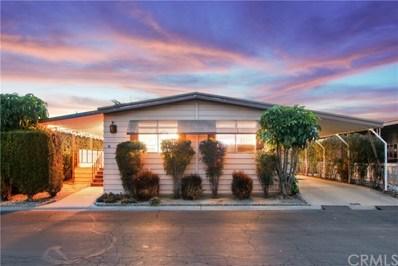 3595 Santa Fe Avenue, #274, Long Beach, CA 90810 - MLS#: PW21073665