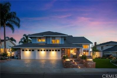 3506 E Marywood Drive, Orange, CA 92867 - MLS#: PW21073716