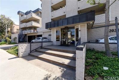 2032 E Bermuda Street UNIT 208, Long Beach, CA 90814 - MLS#: PW21074463