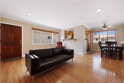 100 Esperanza Avenue UNIT 7, Long Beach, CA 90802 - MLS#: PW21074543