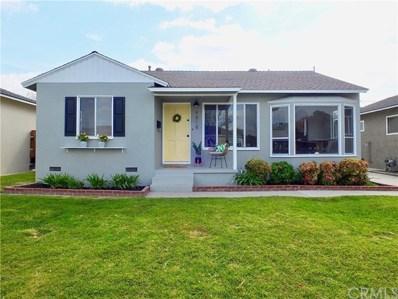 4818 Carfax Avenue, Lakewood, CA 90713 - MLS#: PW21075645
