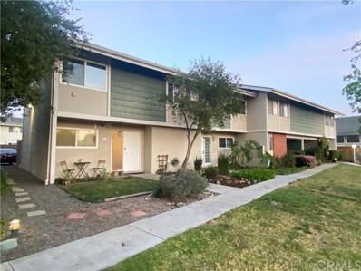 1404 N Tustin Avenue UNIT L1, Santa Ana, CA 92705 - MLS#: PW21076245