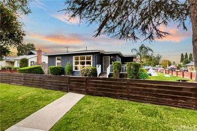 4923 E Arbor Road, Long Beach, CA 90808 - MLS#: PW21076249