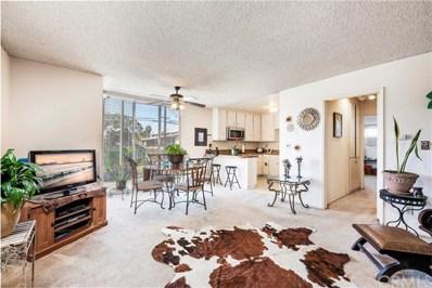 370 Wisconsin Avenue UNIT 107, Long Beach, CA 90814 - MLS#: PW21076522