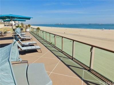 1000 E Ocean Boulevard UNIT 409, Long Beach, CA 90802 - MLS#: PW21076577