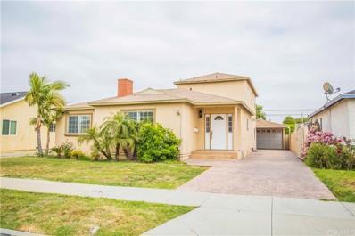 4308 Maury Avenue, Long Beach, CA 90807 - MLS#: PW21077261