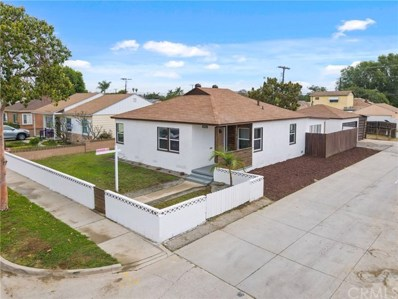 14912 Ibex Avenue, Norwalk, CA 90650 - MLS#: PW21077283