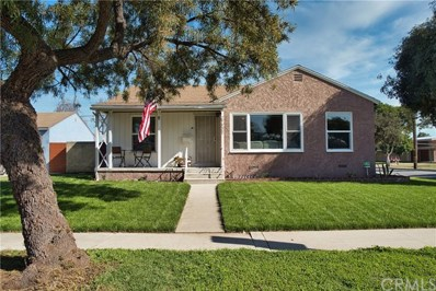 5602 Faculty Avenue, Lakewood, CA 90712 - MLS#: PW21077462