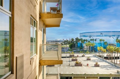 488 E Ocean Boulevard UNIT 518, Long Beach, CA 90802 - MLS#: PW21077588